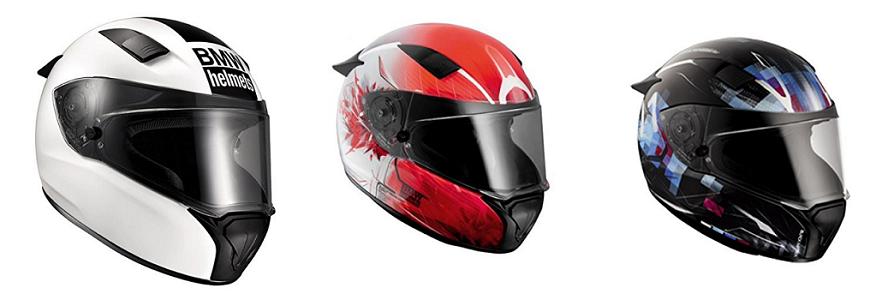 casco bmw race