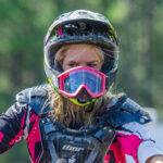 Casco de Motocross 10