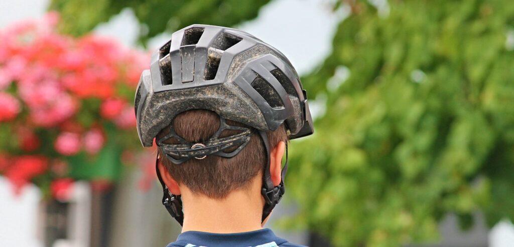 Casco de Bicicleta 25